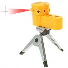 Nivela Boloboc LV - 06 cu Laser si Trepied - Nivela laser cu puncte