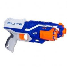 Blaster Nerf N-Strike Elite Disruptor - Pistol de jucarie