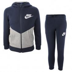 Trening copii Sporstwear Core Tracksuit - 856205-451 Nike