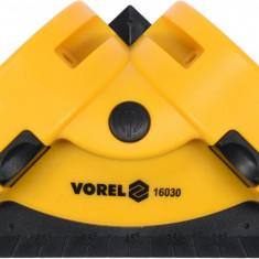 Nivela laser pentru colt VOREL - Nivela laser rotativa