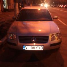 Vol, An Fabricatie: 2003, Benzina, 220700 km, 1595 cmc, PASSAT