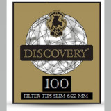 Filtre DISCOVERY SLIM LONG 6mm