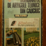 Catalog produse ROLAST Pitesti 1978 / R2P2S