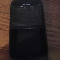 Carcasa Nokia e63 originala fara tastatura swap