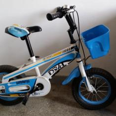Bicicleta copii stare foarte buna, 10 inch, Numar viteze: 1