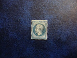 FRANTA 20 C 1862, Stampilat