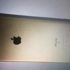 IPhone 6s - Telefon iPhone Apple, Argintiu, 64GB, Orange