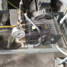 Pompa Spalatorie Completa Interpump WS201