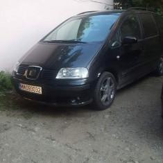 Seat alhambra 2009!, Motorina/Diesel, 200000 km, 1986 cmc