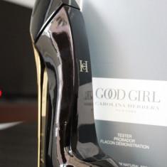 Parfum TESTER original Carolina Herrera Good Girl 80 ml apa de parfum - Parfum femeie