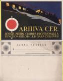 Basarabia , Moldova - Gara Chisinau- tema gari, cai ferate-  rara, Circulata, Printata