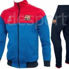 Trening conic FC Barcelona pentru COPII 8 - 15 ANI - Model nou - Pret special -, Marime: L, XL, XXL, Culoare: Din imagine