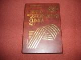 TRATAT DE GASTROENTEROLOGIE CLINICA - M. GRIGORESCU ( VOLUMUL 1)