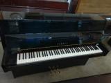 Pianina Yamaha impecabila, cu garantie si acordaj