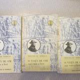 O viata de om asa cum a fost  - 3 vol., Alta editura
