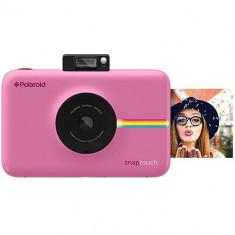 Aparat foto Polaroid Instant Snap Touch Roz - Aparate foto compacte