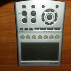 Telecomanda Sony RM-AV3000 - Telecomanda aparatura audio