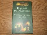 Verisoara mea Rachel de Daphne Du Maurier, Rao