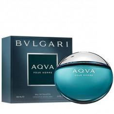Bvlgari Aqva Pour Homme EDT 50 ml pentru barbati - Parfum barbati