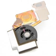 Cooler Procesor + Radiator Lenovo Thinkpad R500 R61 R61e R61i