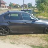 BMW 320 Sport, An Fabricatie: 2006, Motorina/Diesel, 210000 km, 1990 cmc, Seria 3