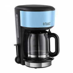 Cafetiera Russell Hobbs Russel Hobbs 20136-56 Colours Plus 1000W 1.25l Heavenly Blue