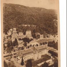 CPI (B9351) CARTE POSTALA - SLANIC MOLDOVA, RPR - Carte Postala Moldova dupa 1918, Circulata, Fotografie