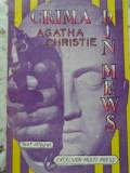 Crima Din Mews - Agatha Christie ,407262