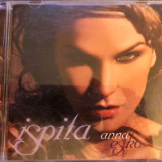 Anna Lesko – Ispita (1 CD) - Muzica Dance nova music
