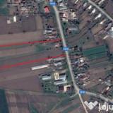 Vand teren intravilan 18.000mp -40Km de Buc. si 15km de Ploiesti - Teren de vanzare