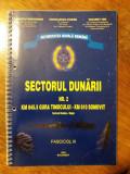 Sectorul Dunarii  nr. 1, 2, 4  Autoritatea Navala Romana /  R2P2S, Alta editura