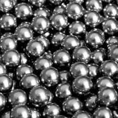 Bile Metalice Pentru Prastie 6,35 mm 100 Buc.