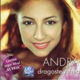 Andra – Dragostea Mea (1 CD) - Muzica Pop nova music