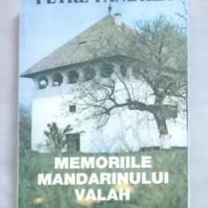 Memoriile mandarinului valah : jurnal 1954-1958 / Petre Pandrea - Istorie