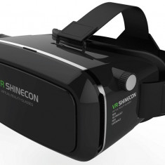 Ochelari de Realitate Virtuala VR SHINECON Pentru Telefoanele Mobile