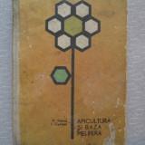 Apicultura Si Baza Melifera - Petru Oprisan ., Alta editura