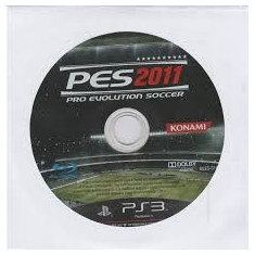 PS3 joc PES 2011 PS3 Playstation 3 ca nou - GTA 5 PS3 Rockstar Games