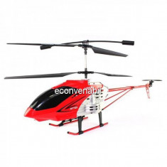 Elicopter cu Telecomanda AirFun 3.5CH Gyro 87cm AF703RC - Elicopter de jucarie
