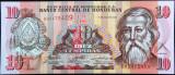Bancnota 10 Lempiras - HONDURAS, 2006 * Cod 443  ----  UNC DIN FASIC!