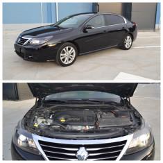 Vand Renault Latitude, An 2011, Diesel, 173 CP, Full Option, Motorina/Diesel, 87500 km, 1998 cmc, LAGUNA II