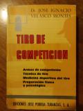 Carte despre TIR - Jose Ignacio Velasco (autograf) / R2P2S, Alta editura