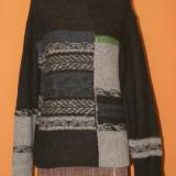 Pulover multicolor DKNY marimra L
