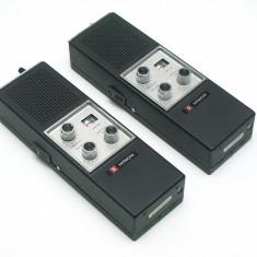 Hitachi - set statii emisie-receptie - Statie radio