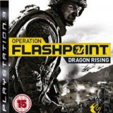 Operation Flashpoint - Dragon Rising - PS 3  [Second hand