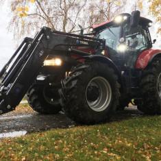 Tractor CASE IH PUMA 240CVX