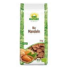 Migdale Bio One Nature 250gr Cod: ON156215001