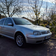 Vand VW GOlf 4 1.6 2 Usi, An Fabricatie: 2001, Benzina, 150000 km, 1600 cmc