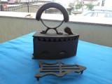 FIER CALCAT-MANER CURBAT, Scule si unelte