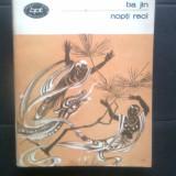 Ba Jin - Nopti reci (Editura Minerva, 1985; colectia BPT) - Roman