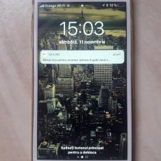 IPhone 7 plus - Telefon iPhone Apple, Auriu, 32GB, Neblocat